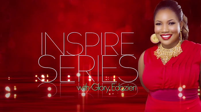 Introducing The Inspire Series