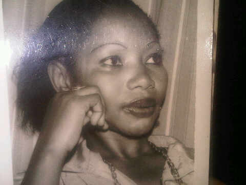 I gat my lips from my mama!