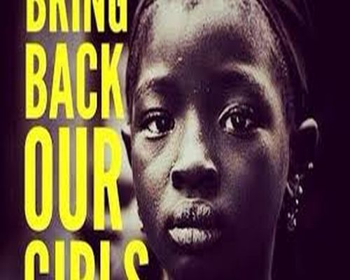 Day 101: The Forgotten Girls