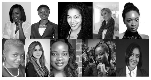 She Leads Africa's Entrepreneur Showcase