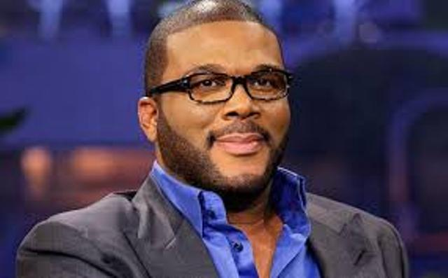 #InspireMondays: Tyler Perry: 'Do Not Stop Believing'…