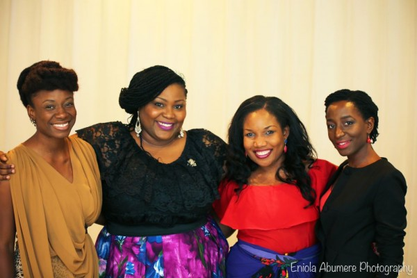 Photos: Redefining Beauty Inspire Series Event
