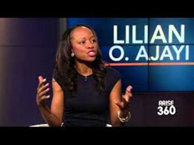 Lilian O. Ajayi