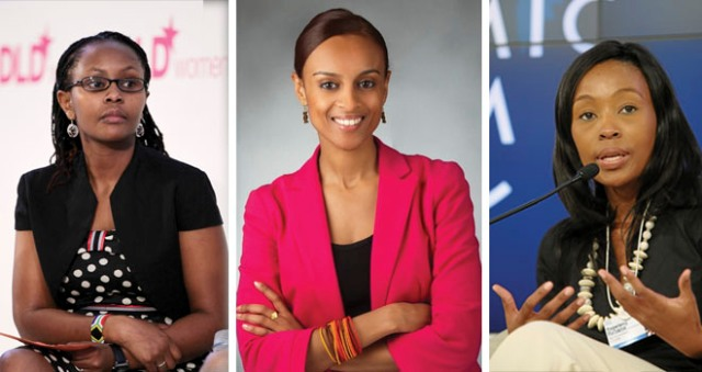 #WCW: 12 Inspiring African Women you Should Know