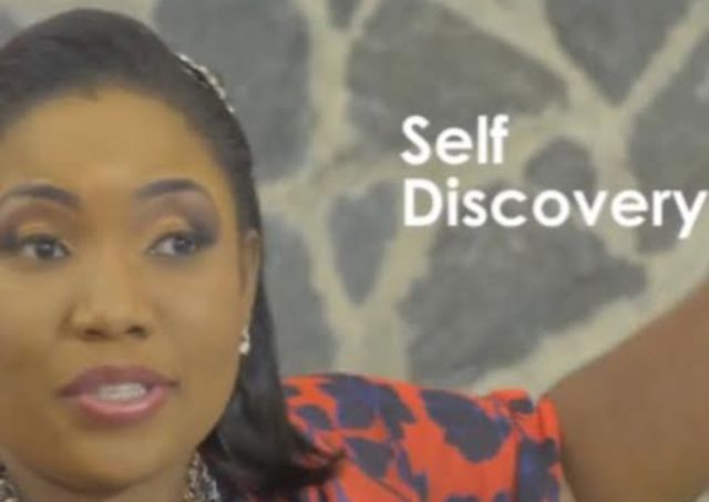 #Discovery Eps1: #HowtoLoveYourself