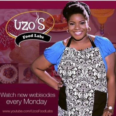 #WCW- Uzo Orimalade Managing Director of Uzo's Food Labs