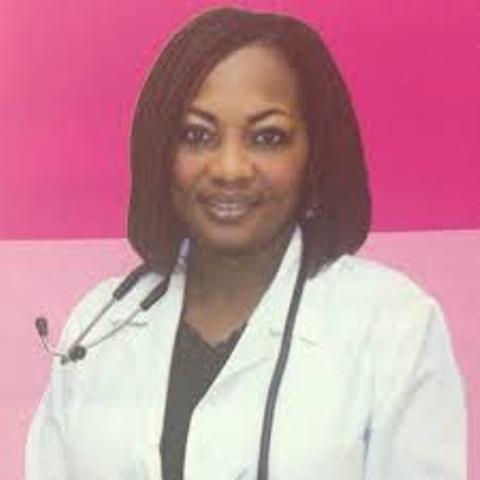 #WCW:- Dr. Ameyo Stella Adadevoh