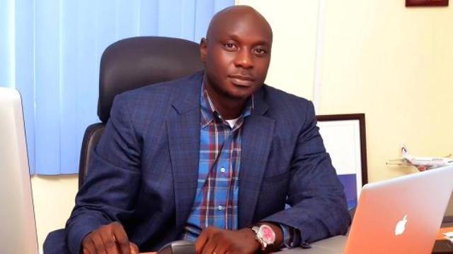 #MCM: Obinna Ekezie CEO WakaNow