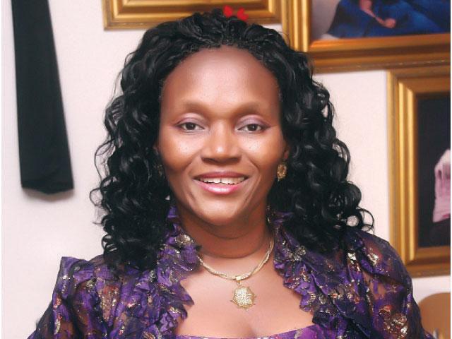 #WCW: Josephine Effah–Chukwuma