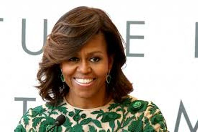 Michelle Obama: Let Girls Learn