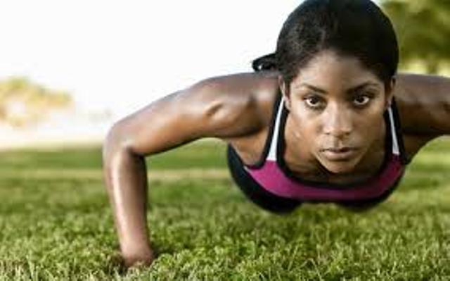 6 Fitness Goals for 2016