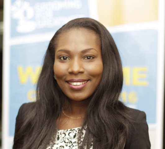 Adetutu Kunuji: 8 Things You Should Know About Cervical Cancer