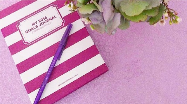 10 Ways our Journal Will Help you Achieve your Goals