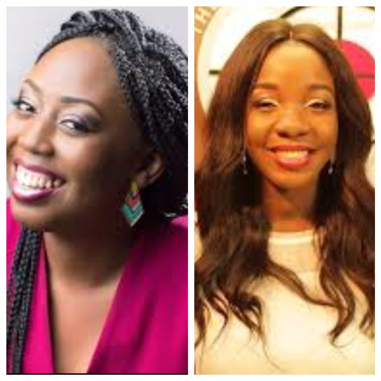 #WCW: Stephanie Obi and Omilola Oshikoya