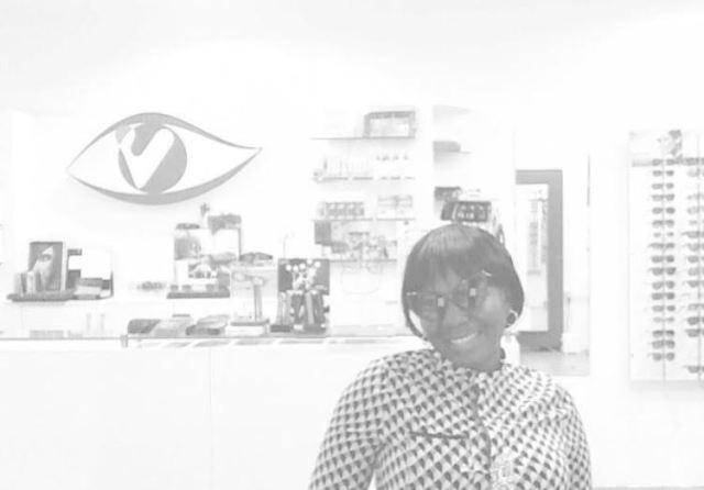optometrists Dr Karen Adasen