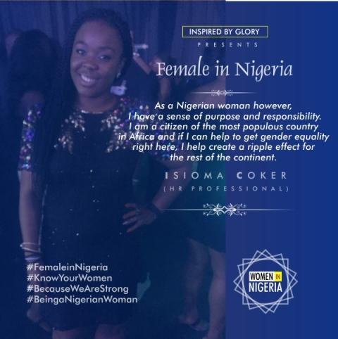 Female in Nigeria 10