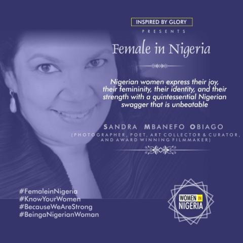 Female in Nigeria 13