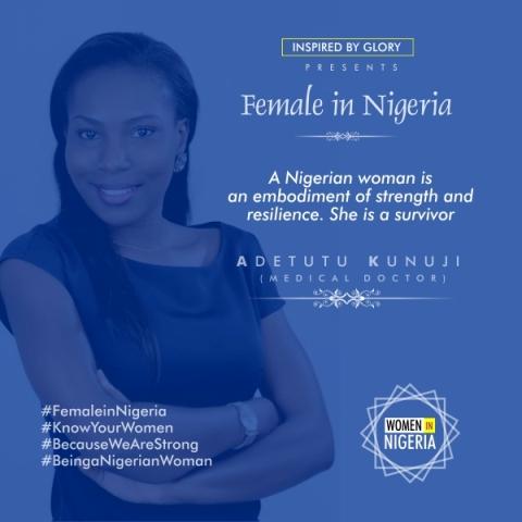 Female in Nigeria 9