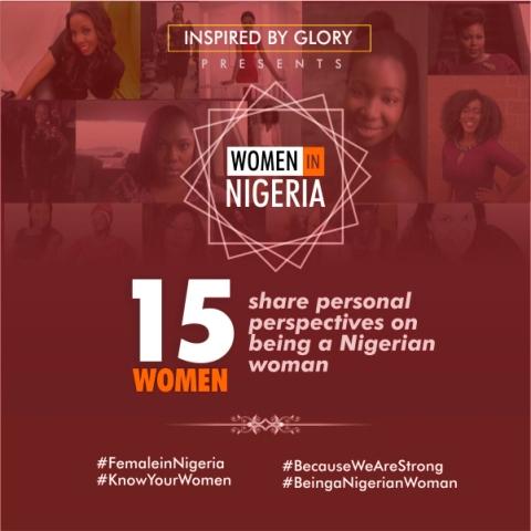 Female in Nigeria2