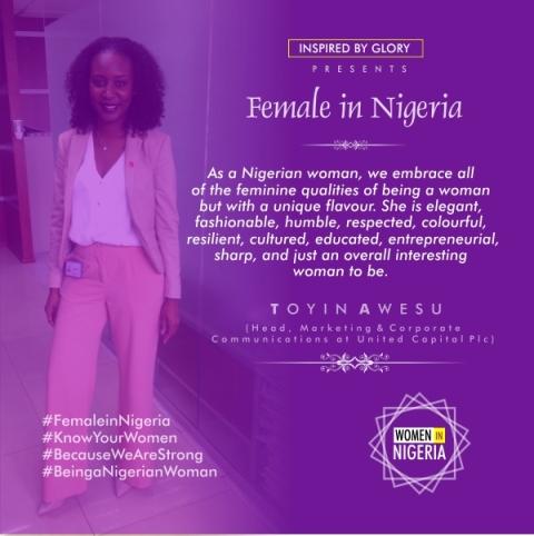 Female in Nigeria4