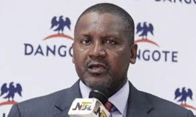 Aliko Dangote's 10 Rules for Success