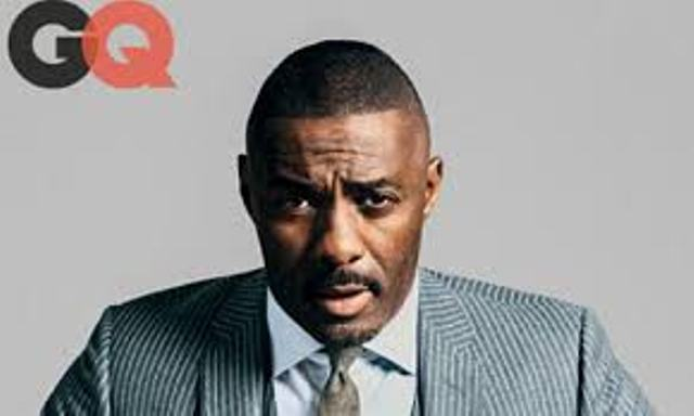 'I am not Afraid to Fail'- Idris Elba