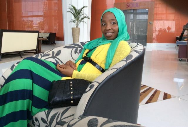 #Girlboss: Oyekemi Bawa-Allah Founder S.P.A.H