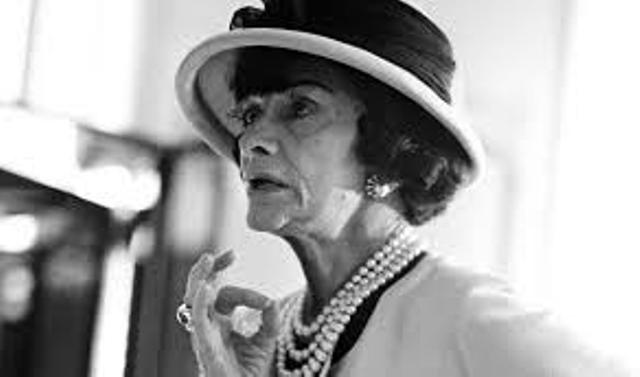 5 Life and Business Lessons from Coco Chanel
