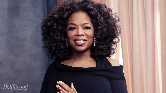#InspireMondays: Oprah-'There is no such thing as Failure'