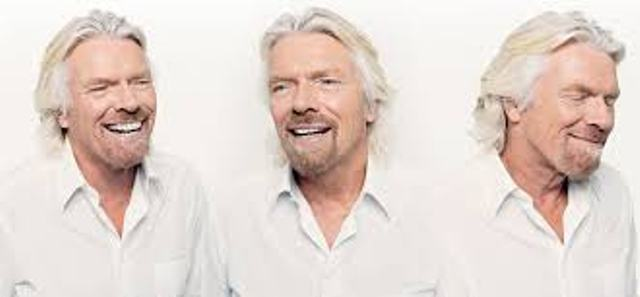 5 Business Lessons from Sir Richard Branson
