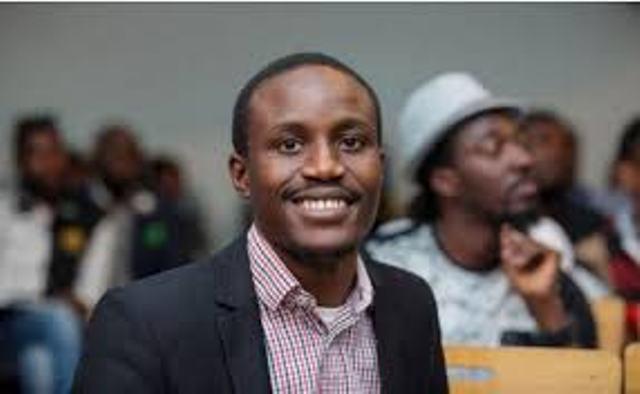 #MCM- Tolu Ogunlesi