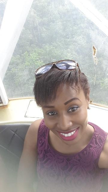 #9to5Chick: Alex Ohai, Learning & Development Specialist Etisalat Nigeria