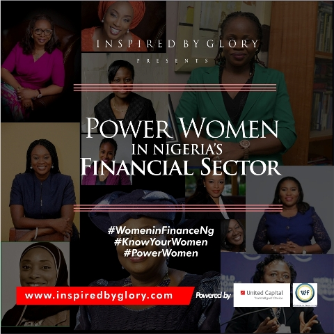 Meet the Power Women in Nigeria's Financial Sector