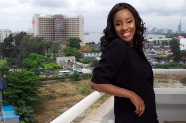#WCW- Didi Akinyelure Winner BBC World News Komla Dumor Award