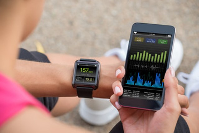 5 Fitness Apps You Need