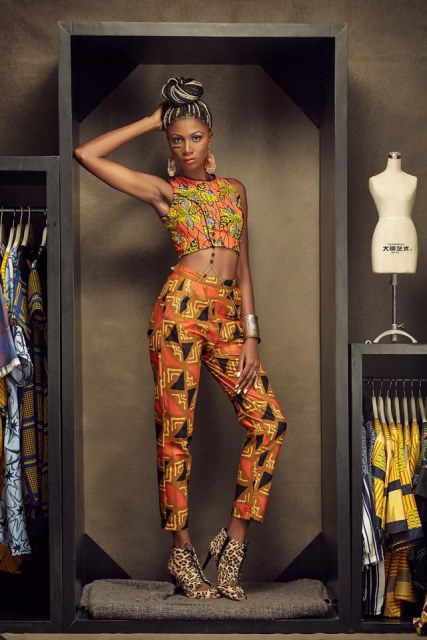 Fashion Means Business: The Brand 'Iconola'
