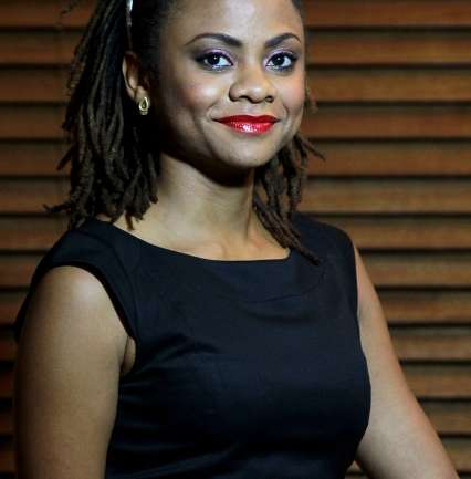 #9to5Chick: Meet Valerie Eguegu