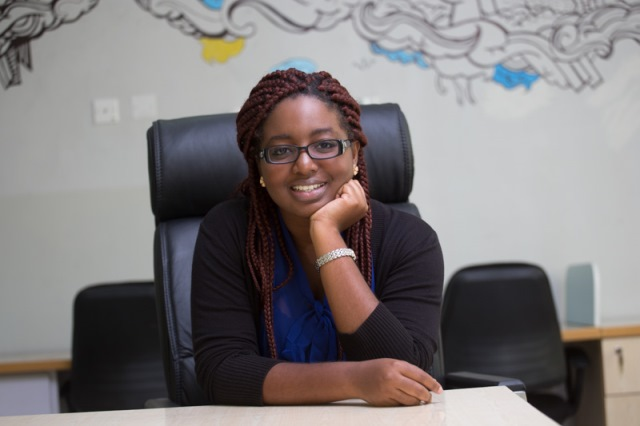 #GirlBoss: Modupe Macaulay Odunyemi of Capital Square