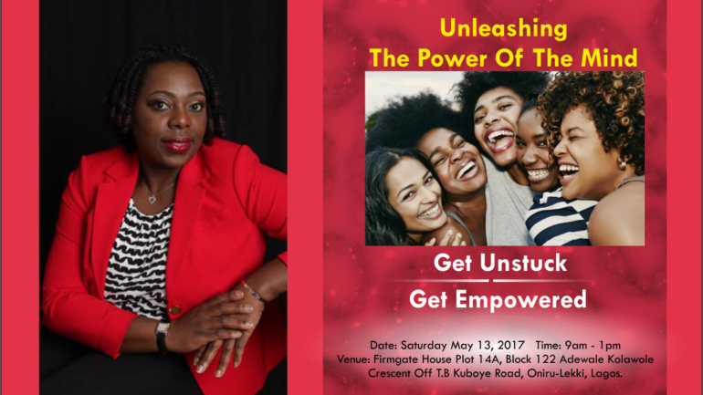 Unleashing the Power of your Mind!