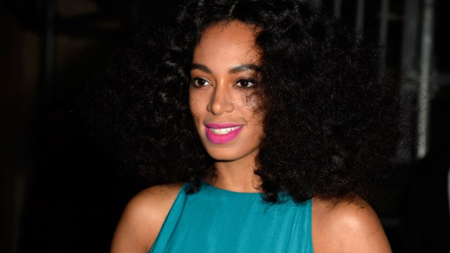 Solange on finding herself, gratitude, her mother, and life