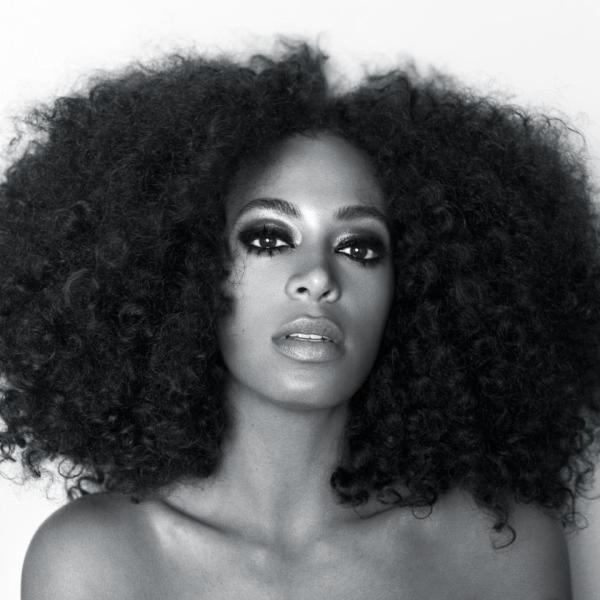 Solange Photo Credit: blackgirllonghair.com