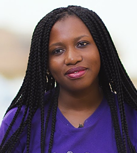 #Powermoves- Bilikiss Adebiyi and her company Wecyclers emerge grand prize winners of the 2017 Le Monde Smart-Cities Global Innovation Awards