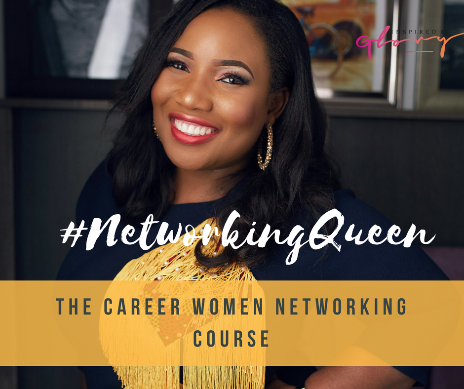The Career Women Networking Course