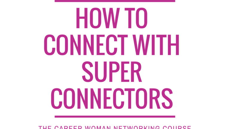 How to Connect to Super Connectors