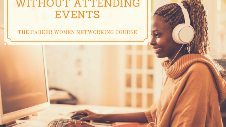 21 Ways to Network without Attending Events