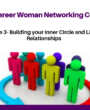 Protected: MODULE 3-Building your Inner Circle and Lifeline Relationships- The Career Women Networking Course