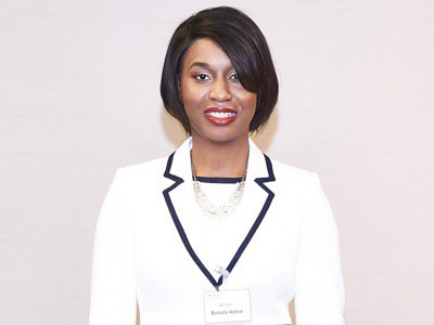 Networking For Career Success Stories: Bukola Adisa