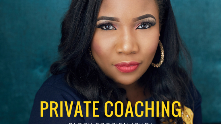 Personal Coaching- The Career Women Networking Course