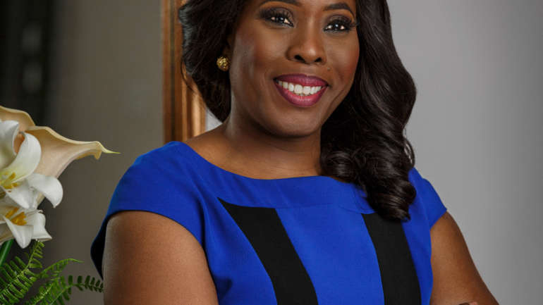 Folashade Ambrose-Medebem on Mentorship and Networking for Career Success