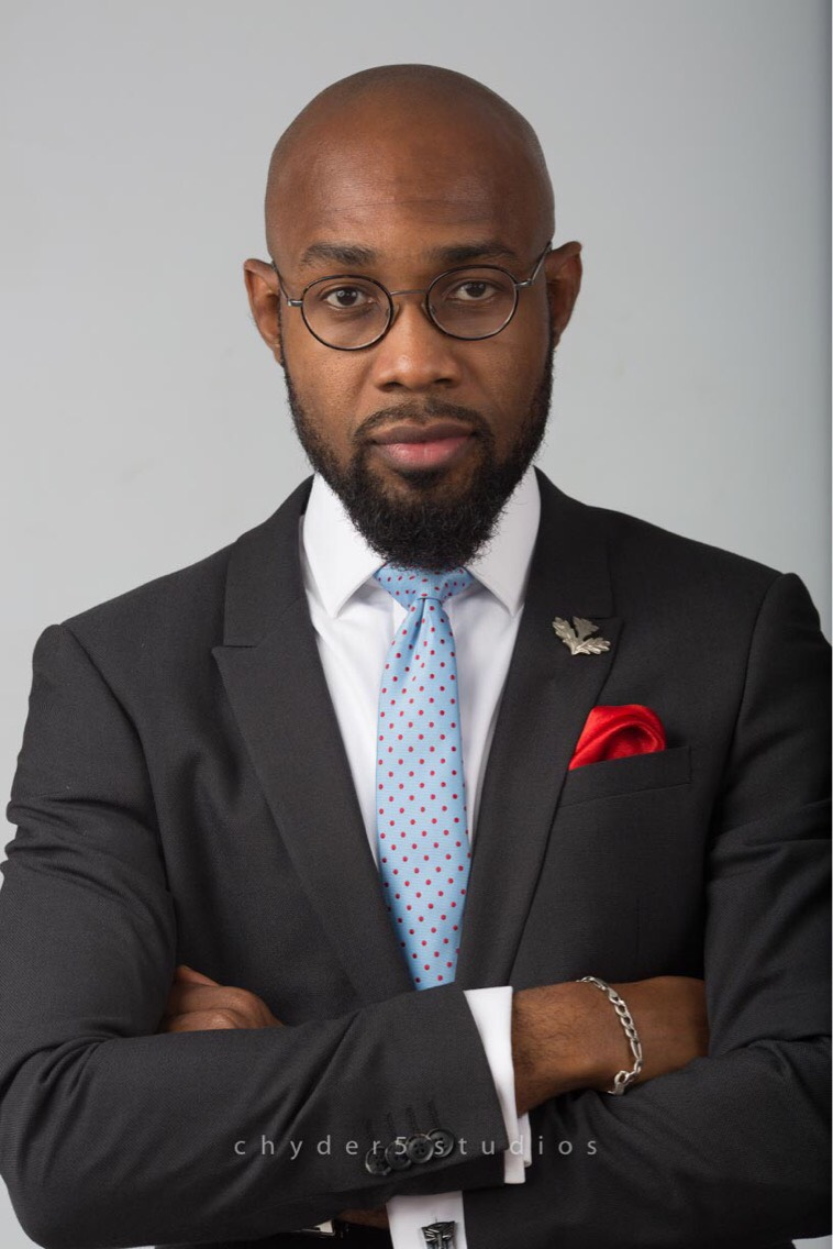 Bankole Williams on Mentorship and Networking for Career Success